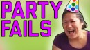 Party Fail Compilation