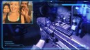 Real Life First Person Shooter on Chatroulette: Level 2