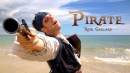 Remi Gaillard: Pirate
