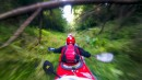 Return to the Ditch - Tandem Kayak