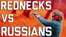 Russians vs. Rednecks Fail Compilation