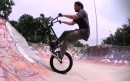Stefan Lantschner Best of Video - BMX Street