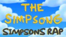 THE SIMPSONG - Simpsons Rap