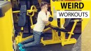 Workout Fails Compilation