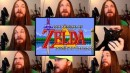 Zelda A Link to the Past - Overworld Theme Acapella