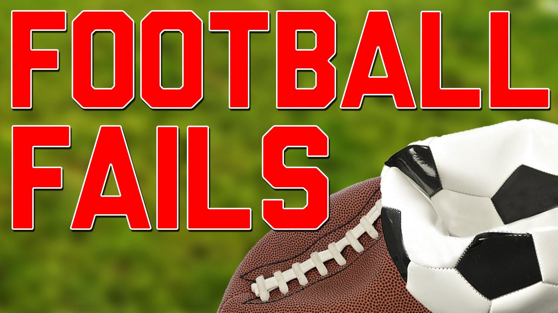 Fussball Fails Compilation Video Auf Bildschirmarbeiter Com