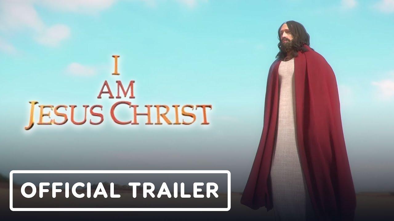 I Am Jesus Christ - Jesus-Simulator - Video auf ...