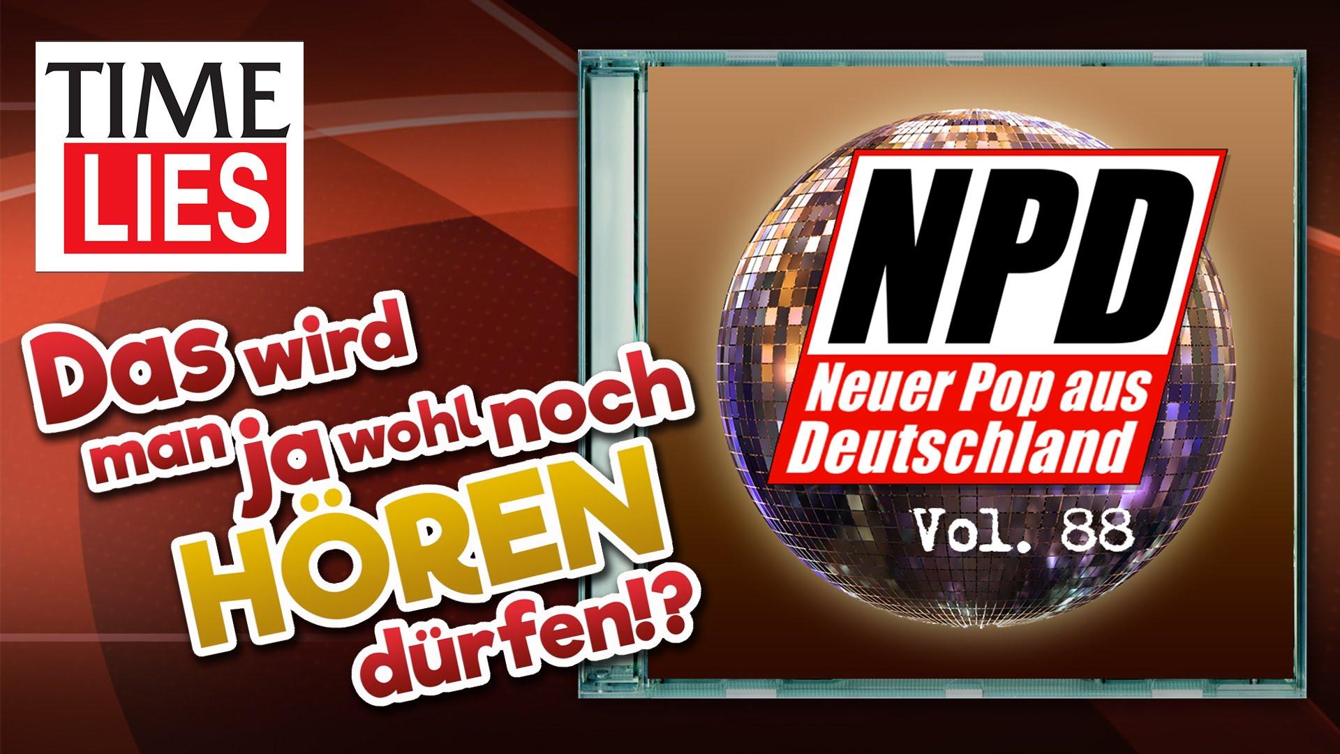 Neuer Pop Deutschland Vol. 88 - Video auf ...