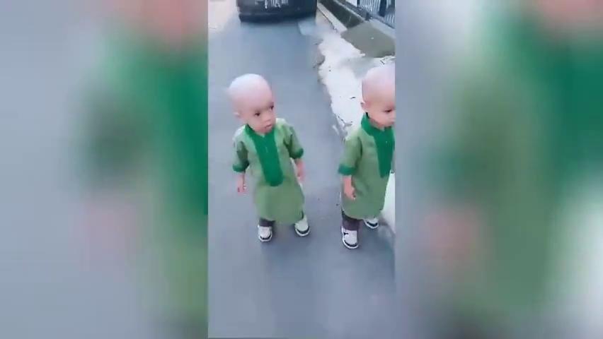 Zwillinge Synchronisieren