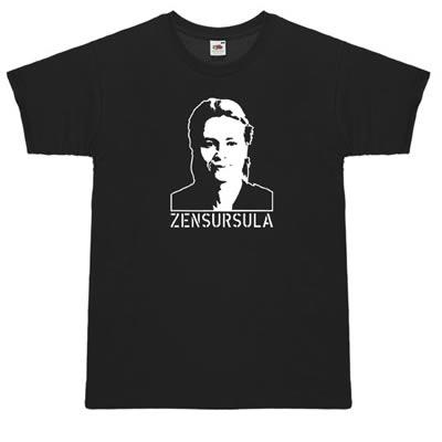 zensurula